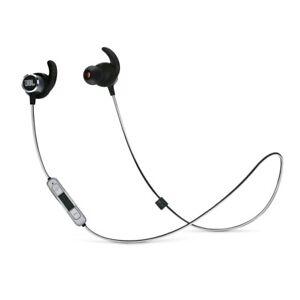 JBL Reflect Mini 2 Bluetooth Kopfhörer in Schwarz – wasserabweisend – Wireless