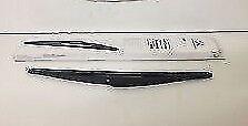 Spazzola tergicristallo - PEUGEOT 207 - nuovo e originale, 642397