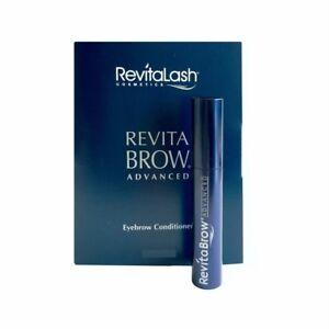 Revitalash Cosmetics - RevitaBrow Eyebrow Conditioner Advanced - 0.9ml / 0.030oz