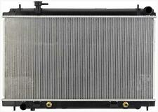 New Direct Fit Radiator 100% Leak Tested For 06-03 Nissan 350z
