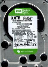 Western Digital WD30EZRS-42KEZB0 3TB DCM: HANCNV2AAB
