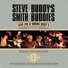 Steve And Buddy'S Buddies Smith - Very Live at Ronnie Scott's Londo...