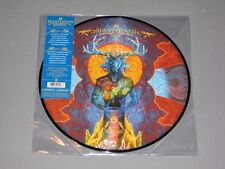 MASTODON Blood Mountain (Picture Disc)  LP    New  Vinyl Blood Mtn.