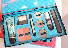 Benefit Life of the Party Beauty Blowout Full Face Makeup Kit - NIB