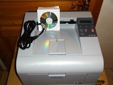 Samsung ML-3471ND s/w Laserdrucker, Toner (Neu), Ausstellungsgerät 0 Seiten