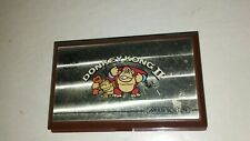 AUTHENTIC Game and Watch Multi Screen Donkey Kong II (JR-55) Nintendo ~ Works!
