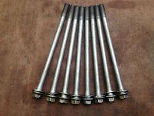 Kawasaki ER5 500 1999 Cylinder Head Bolts