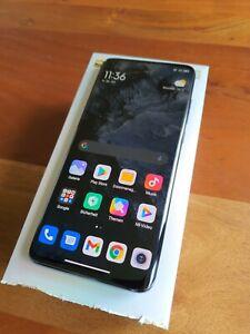 Xiaomi Mi 10 - 128GB - Dämmerungsgrau (O2) (Einzel-SIM)
