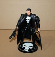 2004 Toy Biz ToyBiz Marvel Legends Series VI The Punisher Action Figure Figur