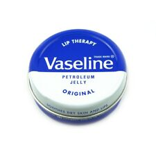 (19,95€/100g) Vaseline Original Petroleum Jelly Lip Therapy 20g