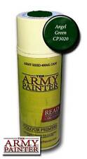 Army Painter Colour Primer Spray Angel Green