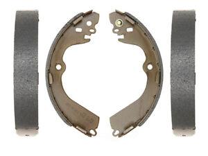 Drum Brake Shoe-RTX Brake Shoes Rear IDEAL S1052