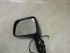 99 00 01 02 03 LEXUS RX300 LEFT DRIVER LH SIDE POWER DOOR MIRROR OEM BLACK