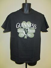 NEW GUINNESS BEER Dublin Ireland Est. 1759 Adult MENS SIZE XL XLarge SHIRT  77UG