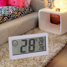 Digital LCD Home Indoor Thermometer Hygrometer Temperature Humidity Meter Tester