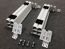 SALE PVC Air Conditioning foot bracket support 140 Kg floor support 350mm length