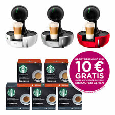 NESCAFÉ Dolce Gusto Krups Drop KP 350 Kaffeemaschine STARBUCKS Bundle