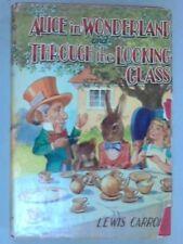 Alice in Wonderland By Lewis Carroll. 9780710501448