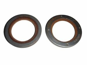 2 Front Wheel Oil Grease Seals 1949-1954 Plymouth NEW PAIR 1489102