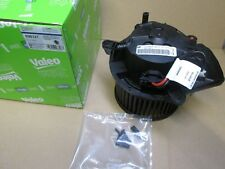 Peugeot 806 Partner Expert Interior Blower Fan & Moteur VALEO 698327
