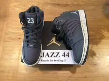 Nike Jordan 1 Flight 4 Premium Women's/Ragazze Scarpe Da Ginnastica da basket. Taglia 6 UK.