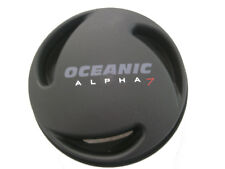 Diaphragm Cover Second Stage Oceanic Alpha 6,7 Regulator 6436.07