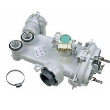 Heizelement NTC Durchlauferhitzer System Siemens 00652216 Geschirrspülmaschine