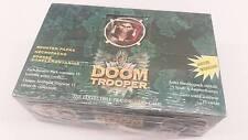 Doom Trooper CCG GERMAN EDITION Booster Box SEALED!!!