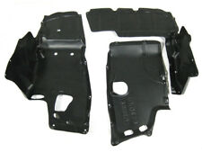 UNDERTRAY UNDER ENGINE COVER 3 PCS. SET FOR TOYOTA AVENSIS 06-09 2.0 2.2