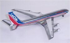 Aviation200 Lan Chile Boeing 707 1:200 Diecast Plane Aircraft Model AV2707674