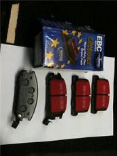 TOYOTA MR2 GT TURBO 90>92  EBC REAR BRAKE PADS ULTIMAX