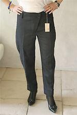 pantaloni cargo vestito grigio M & FRANCOIS GIRBAUD T 28 (38) ETICHETTA