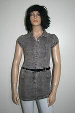 GUESS LOS ANGELES VESTITO VESTITINO DONNA WOMAN DRESS CASUAL H1246