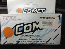 """AXD COMET PRESSURE WASHER  """"PISTON OIL SEAL AND REAR CRANK"""" 5019007900"""
