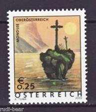Österreich Nr. 2439  **  Freimarke Ferienland Österreich  Mondsee