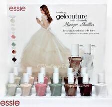 Essie Gel Couture Nail Polish - BRIDAL COLLECTION by Monique Lhuillier - 0.46oz