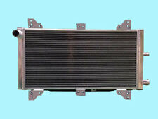 ESCORT MK3 XR3i / 1600 - 1980/1986 ALUMINIUM RACE QUALITY RADIATOR BRITISH MADE