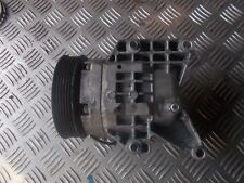 USED & GENUINE MAZDA MX5 MK3 AIR CON CONDITIONING PUMP PT# NE51-61450B