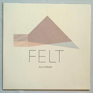 Nils Frahm - Felt