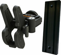 "Blac-Rac Gun Mount W 10"" T-Channel/Lock 1070-L"