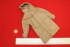 DRAGON MODELS 1:6TH SCALE WW2 BRITISH SAS COMMANDER DUFFLE COAT CB30768