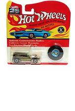 1992 Hot Wheels The Demon 25th Anniversary Collector's Edition Ol