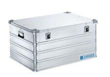 ZARGES BOX K470 # 40846 # UNIVERSALKISTE # WERKZEUGKISTE LAGERKISTE LAGERBOX NEU