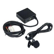 Module Audio Sans Fil Bluetooth avec Adaptateur TéLéPhonique Mains Libres p A6C7