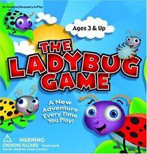 Zobmondo Entertainment The Ladybug Game , New, Free Shipping