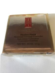 Elizabeth Arden Flawless Finish Maximum Coverage Concealer Shade 02 Light