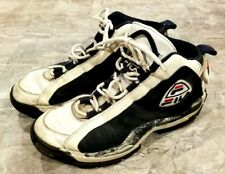Size 11 Fila 96 Grant Hill Men Sneakers