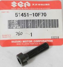 1 NEW Genuine Suzuki C90 1500 OEM Steering Stem Hardware Bolt OEM 51451-10F70