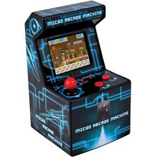 New Taikee  Portable Arcade Machine with 240 Built in Games 16 Bit For kids