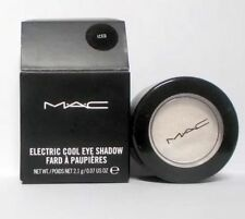 """MAC Electric Cool Eye Shadow """" ICED """" 2.1 g ~ NEW IN BOX ~100% AUTHENTIC!!"""